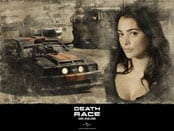 Death Race Wallpapers