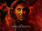 Drag Me to Hell Wallpapers
