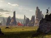Dragon Age III: Inquisition Wallpapers
