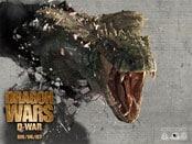 Dragon Wars Wallpapers
