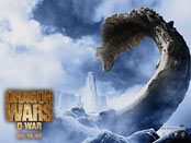 Dragon Wars Wallpapers