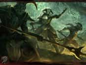 Elder Scrolls Online, The Wallpapers