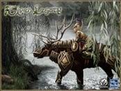 Elven Legacy Wallpapers