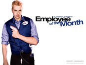 Employee of the Month Wallpapers