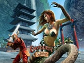 EverQuest II: The Fallen Dynasty Wallpapers