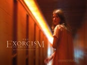 Exorcism of Emily Rose, The Wallpapers
