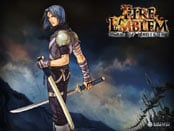 Fire Emblem: Path of Radiance Wallpapers