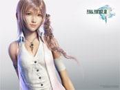 Final Fantasy XIII Wallpapers