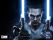 Star Wars: The Force Unleashed 2 Wallpapers
