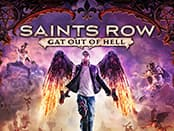 Saints Row: Gat out of Hell Wallpapers