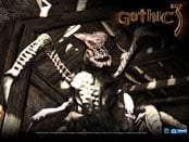Gothic 3 Wallpapers