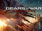 Gears of War: Judgment Wallpapers