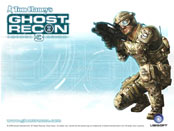 Ghost Recon 3: Advanced Warfighter Wallpapers