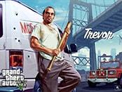 Grand Theft Auto V (GTA 5) Wallpapers