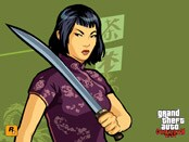 Grand Theft Auto: Chinatown Wars Wallpapers
