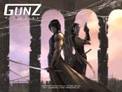Gunz: The Duel Wallpapers