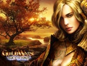 Guild Wars: Eye of the North Wallpapers