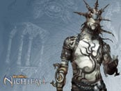 Guild Wars: Nightfall Wallpapers