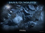 Halo Wars Wallpapers
