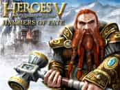 Heroes of Might & Magic 5: Hammers of Fate Wallpapers