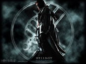 Hellboy Wallpapers