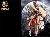 Hero Online Wallpapers