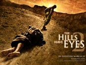 Hills Have Eyes 2, The (2007) Wallpapers