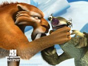 Ice Age 2 Wallpapers