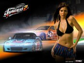 Juiced 2: Hot Import Nights Wallpapers