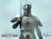 Elder Scrolls 4: Oblivion - Knights of the Nine Wallpapers