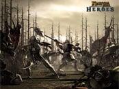 Kingdom Under Fire: Heroes Wallpapers