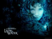 Lady in the Water Wallpapers