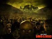 Land of the Dead Wallpapers