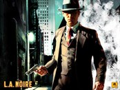 L.A. Noire Wallpapers