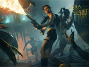 Lara Croft and the Guardian of Light Wallpapers