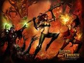Legends of Norrath: Forsworn Wallpapers