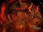 Legends of Norrath: Forsworn Wallpapers