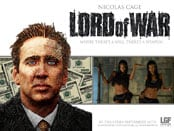 Lord of War Wallpapers