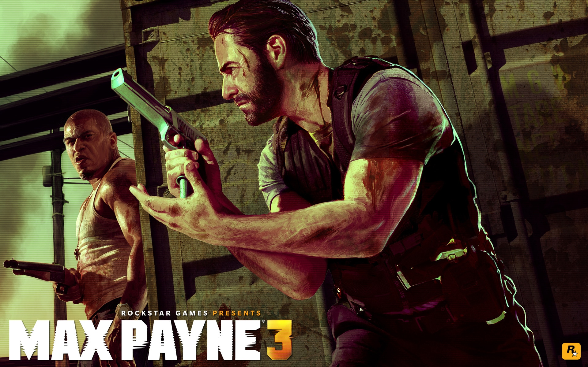 Max Payne 3 Cheats And Codes For Playstation 3 Cheat Happens
