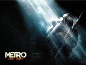 Metro: Last Light Wallpapers
