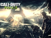 Call of Duty: Modern Warfare 3 Wallpapers