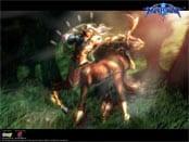 Myth War Online Wallpapers
