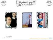 Napoleon Dynamite Wallpapers