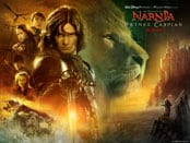 Chronicles of Narnia: Prince Caspian Wallpapers