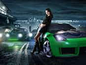 Need for Speed: Underground 2 Wallpapers