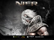 NIER Wallpapers