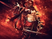 Ninja Gaiden 3: Razor's Edge Wallpapers