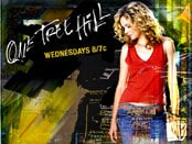 One Tree Hill: The Complete Third Season Wallpapers