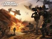 Enemy Territory: Quake Wars Wallpapers