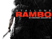 Rambo Wallpapers